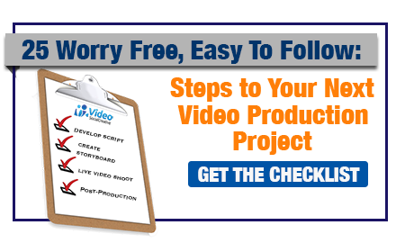25 Worry Free, Easy to Follow Steps to Your Next Video Production Project_450x270
